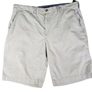 Tommy Hilfiger Bermuda Shorts Gray 38